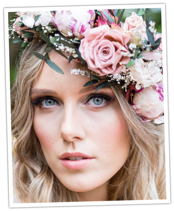 Wedding Makeup - Horsham - West Sussex